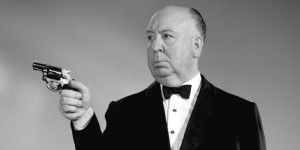 Alfred Hitchcock Aims