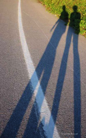 me-and-my-shadow