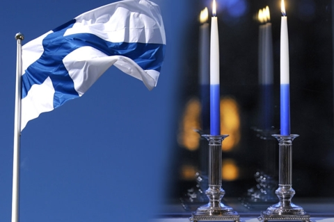 Celebrating Independence Day in Finland | Rantings Of A Third Kind