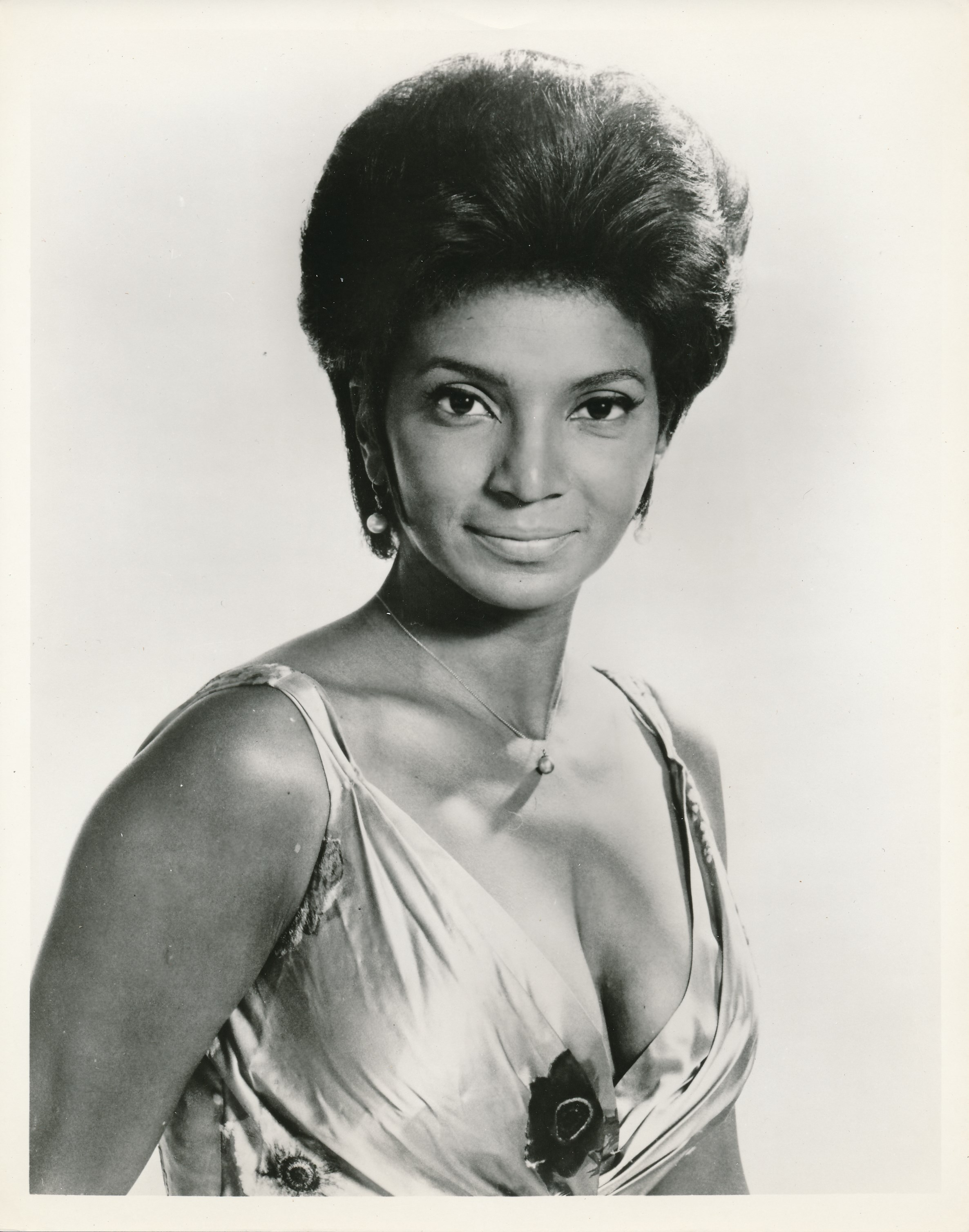 Nichelle Nichols  Rantings Of A Third Kind-4002