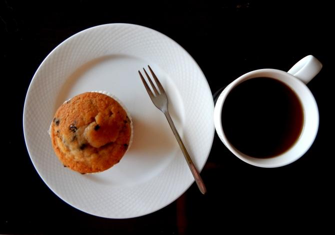 coffee,-muffin