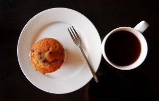 coffee-side-dish