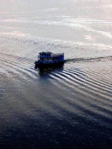 slow-boat