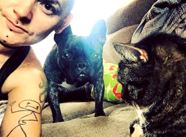 girl-dog-cat-2