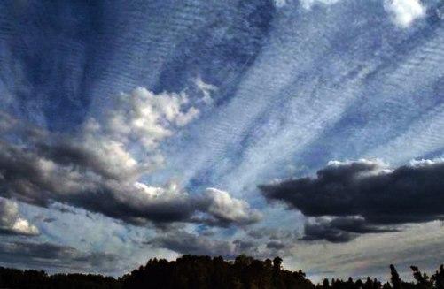 rippled-sky