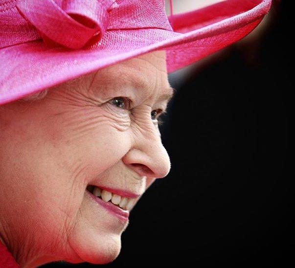 Happy 92nd Birthday, Queen Elizabeth II