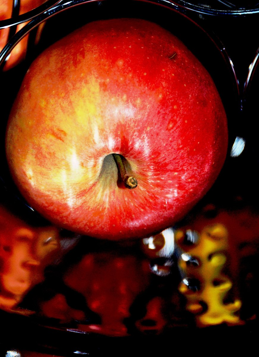 Clockwork Apple